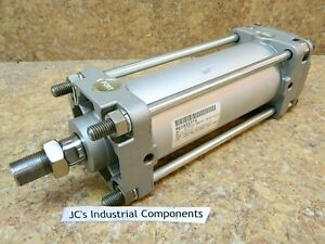 SMC-80-MM-bore-X-150-MM-stroke-pneumatic-cylinder-CA2C80-150