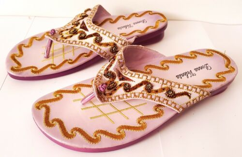 Ladies Shoes DONNA VELENTA various SANDALS Beach or Casual Sizes 37 38 39 40 41