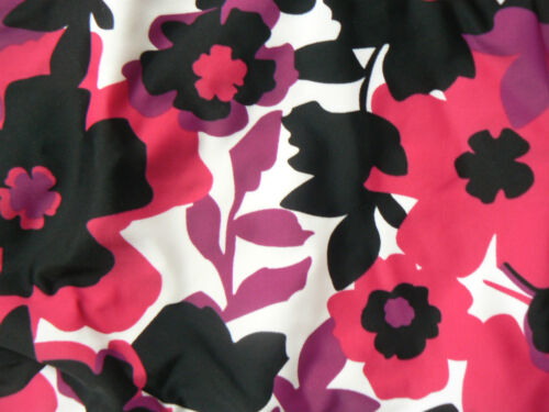 RESORT Floral Print Bikini Bottoms Women/'s Size 20 22 24 NEW TAGS