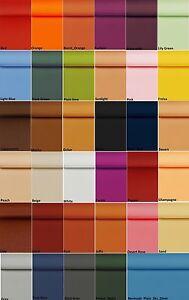 MADE-to-Measure-RICAMBIO-Doghe-Verticale-Cieco-35-colori-tutte-le-dimensioni-3-5-034