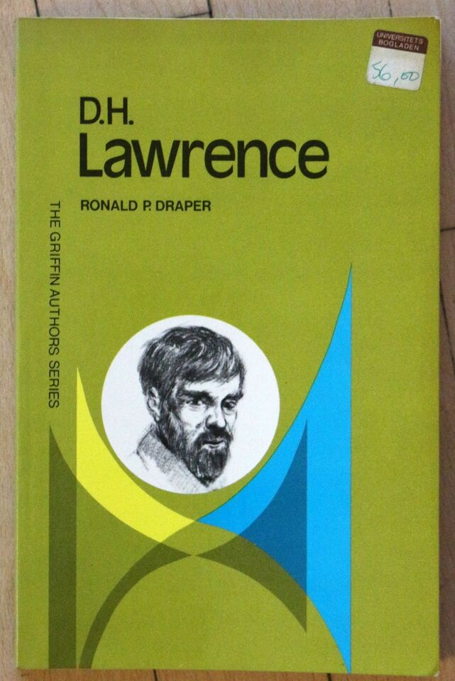 Lady Chatterlays elsker, D. H. Lawrence, genre: romantik