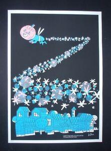 Calabacita-Little-Pumpkin-Cuban-Poster-Salutes-U-S-Cuba-Relations-COMICS-ART