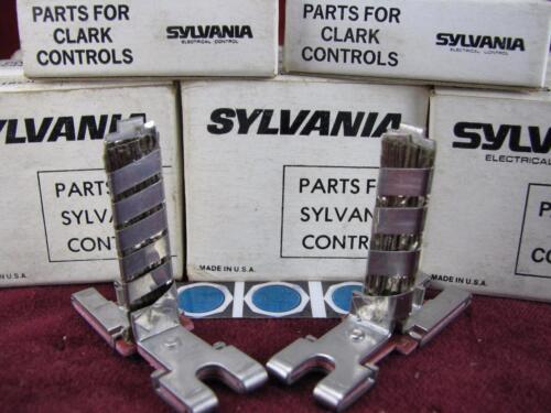GTE Sylvania Overload Heater Element for Clark Controls