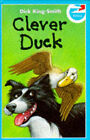 Clever Duck by Dick King-Smith (Hardback, 1996)