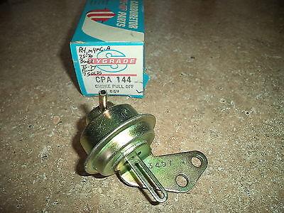 ROCHESTER QUADRAJET CARBURETOR CHOKE PULL OFF BUICK 75-81 OLDS 75 PONTIAC 77-81