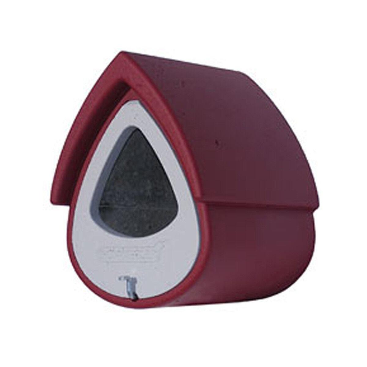 Schwegler 2 MR MR MR Halbhöhle - Nisthöhle - Nistkasten -  Vogelhaus - Rot   Geeignet für Farbe    New Listing    New Style  bc6db8