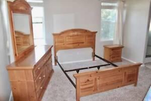 Broyhill Fontana Furniture Dresser and Mirror (Every Body ...
