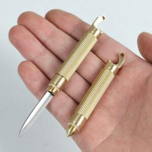 Mini-self-defense-keychain-exquisite-outdoor-portable-disassembly
