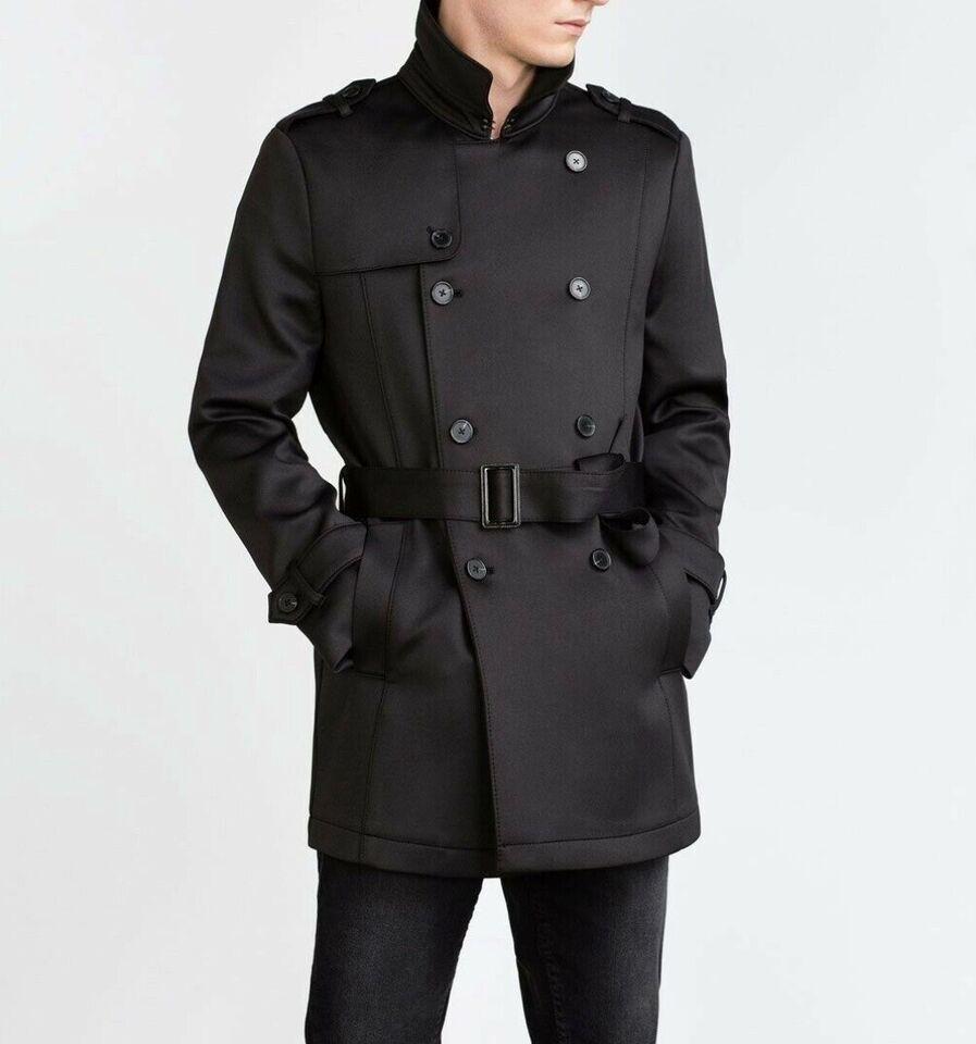 Trenchcoat, str. M, Zara