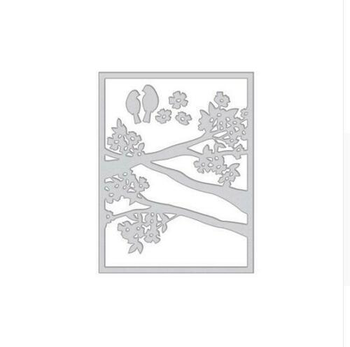 Diy Flower Dies Metal Cutting Dies Craft Dies Scrapbooking Die Cut Decoration