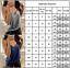 Womens-Tops-V-Neck-Tank-Blouse-Vest-Cami-Shirts-Loose-Sequin-Blouse-Plus-Size thumbnail 2