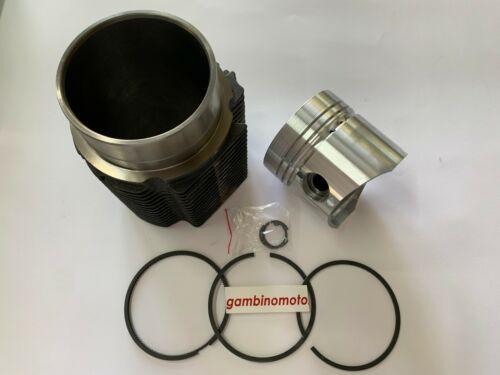 Zylinder Komplett Motor Lombardini 9LD560-2//561-2 mm 90