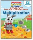 Learning Express Naplan: Multiplication L2 by Scholastic Singapore (Paperback, 2016)