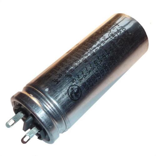20x motor condensador 5µf 400v 30x80mm; aeg11636mb; 5uf