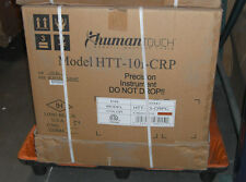 NEW in Box HTT-10i HT-130 Human Touch LEATHER Leg & Foot Massage Chair Recliner