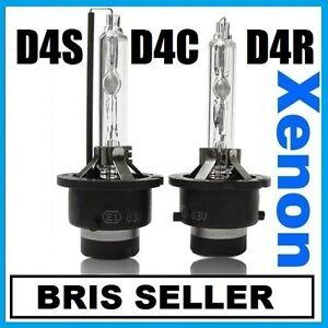 D4S-XENON-Light-Bulbs-Globes-5000K-HID-42402-Levin-Landcruiser-Aurion-Corolla