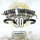 Greatest Hits 30 Years Of Rock 0724387488908 CD