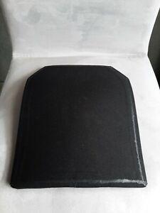 1 SK4 Platte - VPAM9 - Einschubplatte - ballistische Platte - gebraucht -