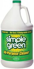 Simple Green Sassafras Cleaner Degreaser Multipurpose Safe Non-Toxic 1 Gal