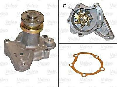 VALEO Water Pump Fits SANTANA Samurai SUZUKI Alto Jimny Lj 0.8-1.0L 1980-2004