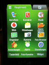 Samsung SGH  F480i Simfrei  super o.k gebr. Art.63K