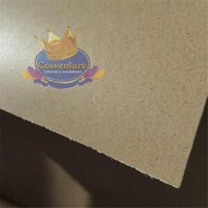 1//16th Sheet Thermoplastic Wonderflex /® Heat Activated Molding Material