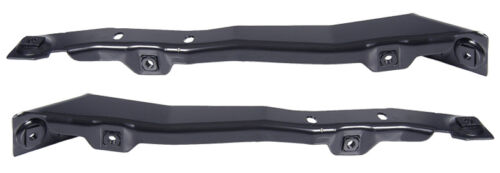 69 Camaro RS Headlamp Actuator Support Brackets Sold as a Pair