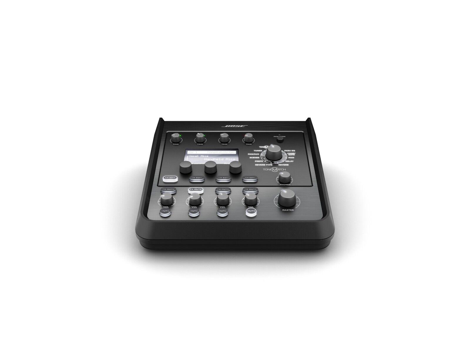 Bose T4S ToneMatch Audio Engine Mixer - New