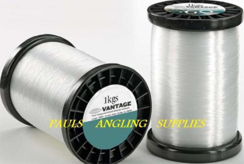 1309 Metres Of Fladen Vantage 80 lb Sea Fishing Line