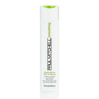 Initiative Paul Mitchell Smoothing Super Skinny Daily Treatment 300ml Special Buy Health & Beauty Hair Care & Styling