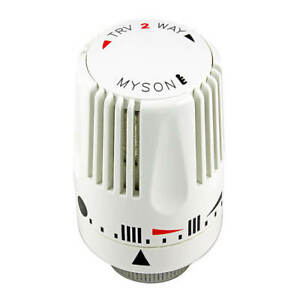 Myson-Standard-Thermostatic-Radiator-Valve-Head