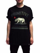 Primitive Cultivated Vintage T-Shirt black S NEU! diamond grizzly nike sb skate