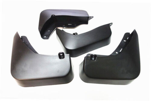 New Set Splash Guards Mud Guards Flaps 8U0075111//75101 Fit For 2011-2014 Audi Q3