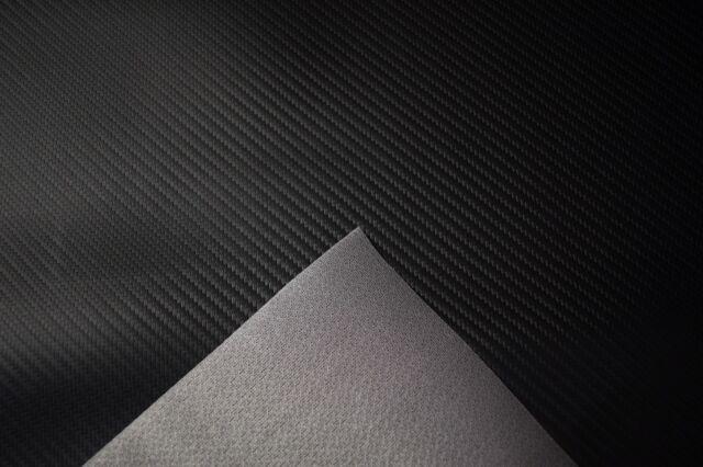 Carbon Fiber Black Marine Automotive Vinyl Fabric Upholstry Outdoor 54 By Yard For Online Ebay