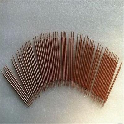 10pcs 50mm Two Head Spot Welder Aluminum Brazing Welding Pin Solder Pin Needle