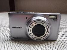 Fujifilm FinePix T Serie T400 16.0MP Cámara digital-Película Hd-Zoom 10x-Plata