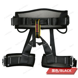 Roof-Safety-Sit-Harness-Construction-Protection-Tool-Climbing-Outdoor-Safe-Strap