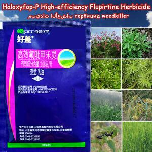 Haloxyfop-P-High-efficiency-flupirtine-Herbicide-WeedKiller-Remove-grass-weed