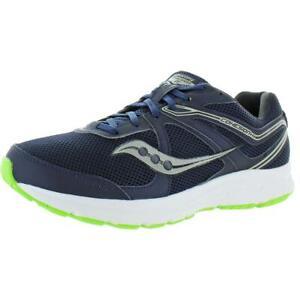 Saucony-Herren-Grid-Kohaesions-11-Ubung-Fitness-Laufschuhe-Sneakers-bhfo-2076