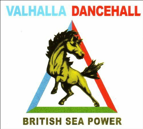 1 of 1 - British Sea Power - Valhalla Dancehall [CD]