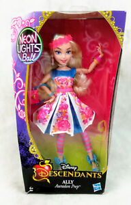 Disney-Descendants-Neon-Nights-Ball-Ally-BNIB