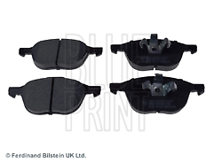 For Ford Focus 1.6 to 2.0 Petrol 1.6 to 2.0 Diesel 04-12 Set of Front Brake Pads