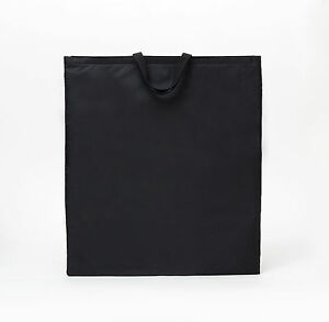 ABSCENT BLK Flexible Vendor Bag (classic ed.) Odor absorbing Smell Proof VEN103
