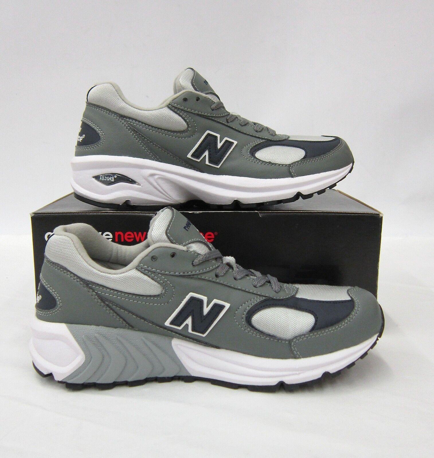 New Balance Laufschuhe Dunkelgrau / Dunkelblau #5010