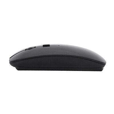 Fino 2.4Ghz Óptico Inalámbrico Ratón Receptor USB para Pc Portátil Macbook Ab