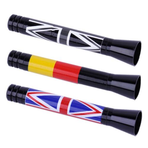 3/'/' Union Jack Britische UK Flag Deutsche Flagge Auto Antenne für Mini Cooper