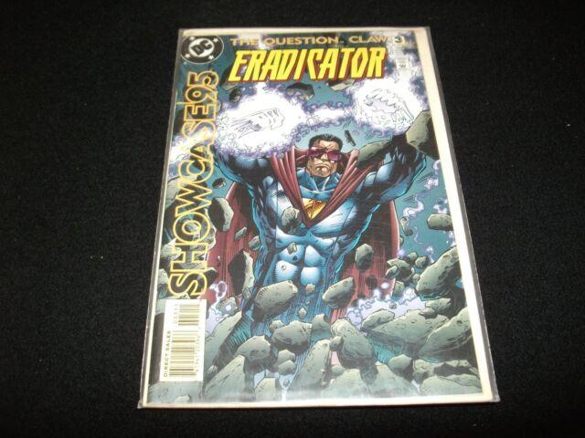 ERADICATOR ° SHOWCASE95 <> DC COMICS # 1  -   -  VF-NM