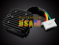 Voltage Rectifier Regulator For Honda Gl 1200 Goldwing Aspencade 84-87 Us Ship
