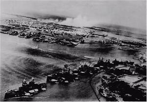 6x4-Gloss-Photo-ww5039-World-War-2-Pictures-Pearlharbor-203