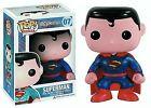Funko The 52 Version Pop Heroes Superman Vinyl Figure